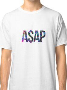 ASAP A$AP ACID LSD DRIP DROPLETS  Classic T-Shirt