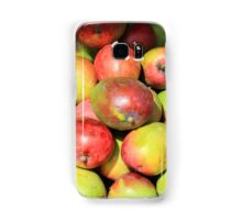 Lemons Tomatoes Mangoes and Onions Samsung Galaxy Case/Skin