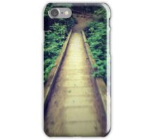 Bridge iPhone Case/Skin