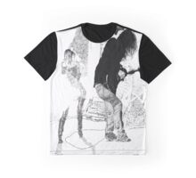 Sweet Abandon Graphic T-Shirt