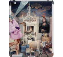 The Farmers Dolls House. iPad Case/Skin