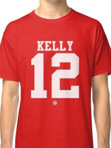 Chin Ho Kelly football jersey 12 Classic T-Shirt