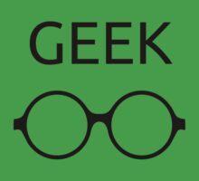 GEEK by IdeasForArtists