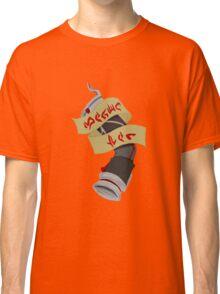 Stab Him Classic T-Shirt
