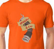 Stab Him Unisex T-Shirt