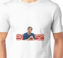 George Seats Unisex T-Shirt