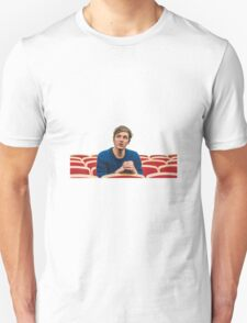 George Seats T-Shirt