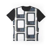 RETRO-METRO Graphic T-Shirt