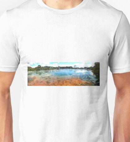 Sulfur Springs Unisex T-Shirt
