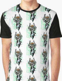 MIDNA  Graphic T-Shirt