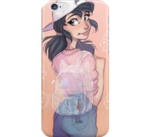 Bubble Bag iPhone Case/Skin