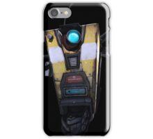 Clatrap the Fragtrap iPhone Case/Skin