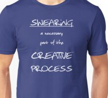 Creative Process Unisex T-Shirt