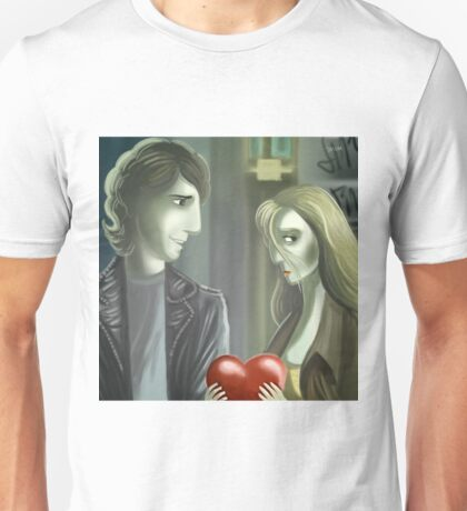 another chance Unisex T-Shirt
