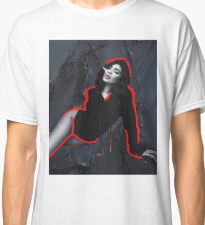 up in smoke  Classic T-Shirt