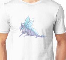 bug dragon Unisex T-Shirt