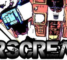Starscream ! Sticker