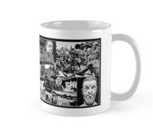 The Walking Dead Coffee Mug - Greetings From Alexandria Mug