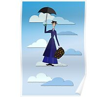 Practically Perfect in Every Way Poster