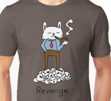 This Little Bunny Got The Best of Them Unisex T-Shirt