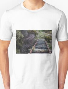 The Old Track Unisex T-Shirt