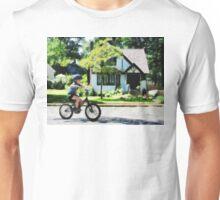 First Two Wheeler Unisex T-Shirt