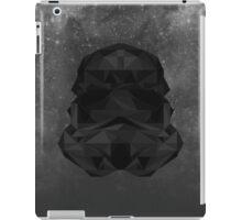 Star Wars Low Poly Shadow Trooper iPad Case/Skin