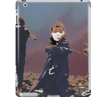 Beach Dance iPad Case/Skin
