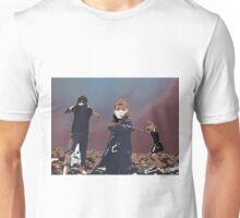 Beach Dance Unisex T-Shirt