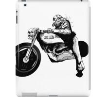 Dystopia Grand Prix iPad Case/Skin
