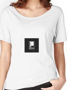 """""""Blow me"""" NES cartridge iPhone case. Women's Relaxed Fit T-Shirt"""