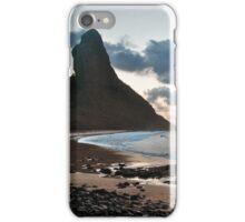Morro do Pico - Fernando de Noronha - Pernambuco - Brasil iPhone Case/Skin