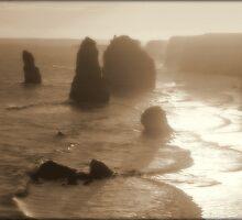 The Limestone Coast - Australia. by cjcphotography