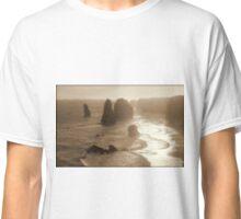 The Limestone Coast - Australia. Classic T-Shirt