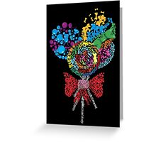 Have some Candy! Greeting Card