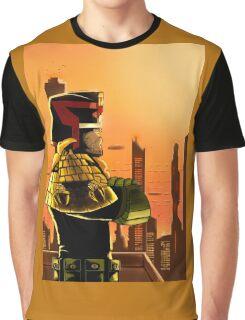 The Judge Graphic T-Shirt