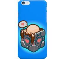 Match Made in Black Mesa iPhone Case/Skin
