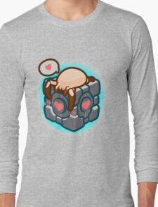Match Made in Black Mesa Long Sleeve T-Shirt