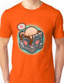Match Made in Black Mesa Unisex T-Shirt