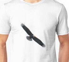 Isolated American Bald Eagle 2016-5 Unisex T-Shirt