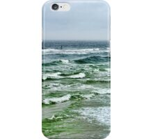 Oceans Fury iPhone Case/Skin