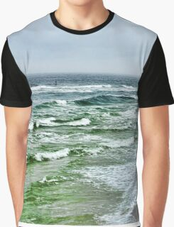 Oceans Fury Graphic T-Shirt