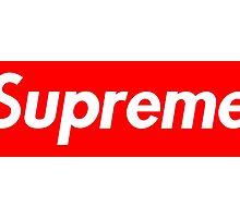 SUPREME by Hello-Shop