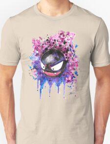 Epic Ghastly - watercolor - Street art Tshirts n more! Jonny2may T-Shirt