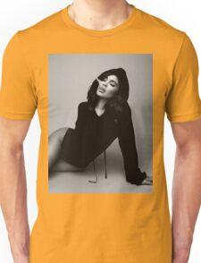 Kylie Jenner Smoke Unisex T-Shirt
