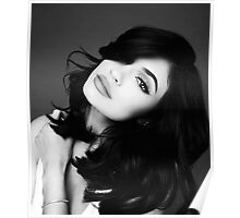 Kylie Jenner Eyeliner Poster