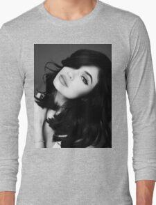 Kylie Jenner Eyeliner Long Sleeve T-Shirt