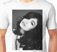 Kylie Jenner Eyeliner Unisex T-Shirt
