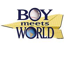 Boy Meets World by dimitrakonstan
