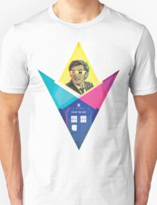 10th Doctor | 3D T-Shirt